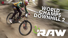 🌈 Vital RAW - World Champs Day 2 and 3
