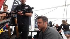 🌈 Behind the Scenes of Greg Minnaar's World Champs Winning Performance