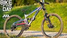 Bike of the Day: Orange 329