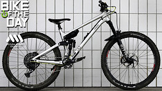 Bike of the Day: RAAW Jibb