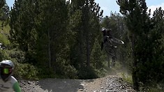 There's Something in the Water in Andorra - The Summer of Shred of the Commencal Kids