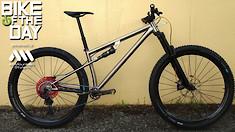 Bike of the Day: Titan Products Custom