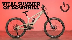 $3,499 YT Tues Comp Review - Vital Summer of Downhill
