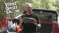 New MTB Apparel, Protection, Shoes - Gear Show