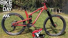 Bike of the Day: Propain Tyee