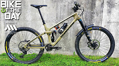 Bike of the Day: Transition Scout