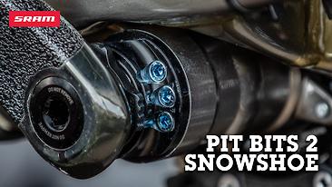 PIT BITS 2 - Snowshoe World Cup DH