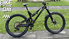Bike of the Day: Unno Burn