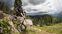 Trail Party Series Highlights