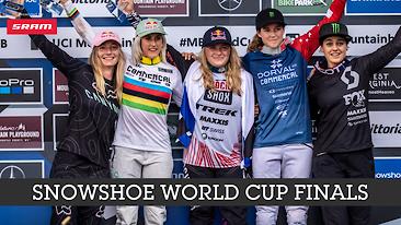 Snowshoe #2 Race Day Slide Show