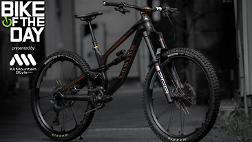 Bike of the Day: Canyon Torque