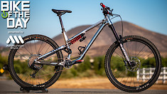 Bike of the Day: Commencal Meta AM 27