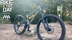Bike of the Day: Dawley Activist 001