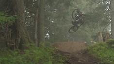 Matteo Iniguez Shreds the Leysin Bike Park