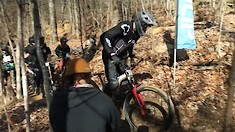 Hey East-Coasters, Want to Do Some Racing in Windrock? Winter Race League Schedule