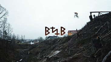 """X-Games: """"We Want Real MTB""""; Brage and the Boys: """"They Mean Literally, Right?"""""""