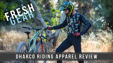 A Fresh Look - DHaRCO Riding Apparel Review