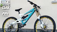 Bike of the Day: Yeti 303 RDH