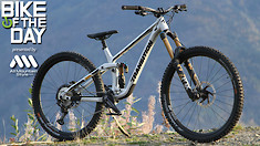 Bike of the Day: Transition Spire