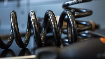 EXT Introduces New Super-Light Coil Springs