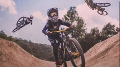 Happiness is...Big Jumps with Friends! Spreading Happiness 2 with Nico Vink