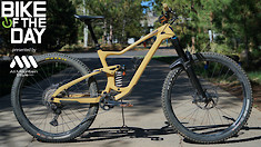 Bike of the Day: Devinci Troy Carbon 29
