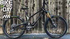 Bike of the Day: Norco Range C1