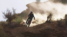 From Injury to Rampage - Tyler McCaul in Settle Your Soul