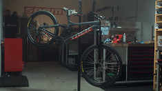 Will Brandon Semenuk Run a Single-Crown at Rampage? One of Two Very Sick Builds
