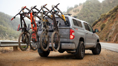 Made in the USA - Rubicon Expedition Products Corral Rack