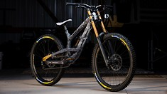 This Thing is Wild and Loud: Ethan Nell's Custom YT TUES for Rampage