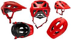 Fox Racing Introduces All-New Mainframe Helmet