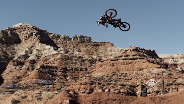 Updated - Red Bull Rampage Photos