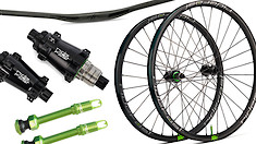 Product Guide Spotlight: RideFast Wheels and Components