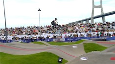 2021 Pump Track World Champs LIVE REPLAY