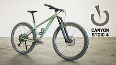 Canyon Stoic 4 Hardtail Long-Term Review