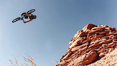 Finals with Kyle Strait - Red Bull Rampage 2021