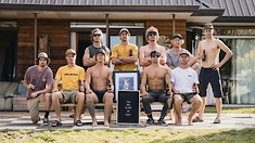 Vanzacs and The Zooboys - Elite Level Racers Dedicated to Having a Good Time