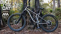 Bike of the Day: Roost Dominator Ti