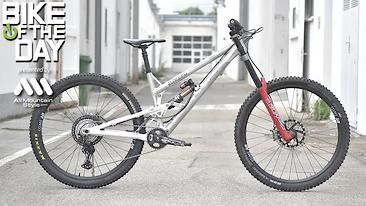 Bike of the Day: Reichmann SENDuro