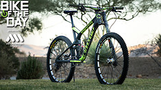 Bike of the Day: Cannondale Trigger