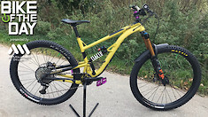 Bike of the Day: Kellys Swag 50