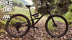Bike of the Day: Madness Forest