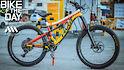 Bike of the Day: Pivot Mach 6 AL