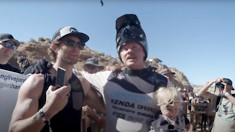 All Access Rampage with Paul Basagoitia