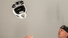 Specialized's All-New Gambit Full-Face Helmet