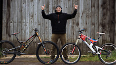 Did Steve Peat Just Prove We'll Never Ever Need Another Bike Nerd Argument?