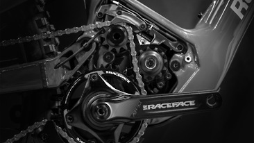 18.5% Lighter Dyname 4.0 Motor - 2022 Rocky Mountain Altitude and Instinct Powerplay eMTBs