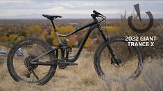 27.5 Ain't Dead - 2022 Giant Trance X 1 First Ride Review