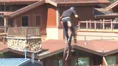 Video Replay: 2010 Teva Games Slopestyle